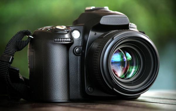Camaras & Fotografia