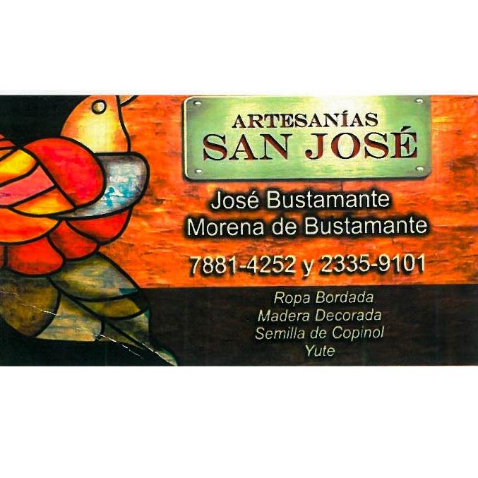 Artesanias San José