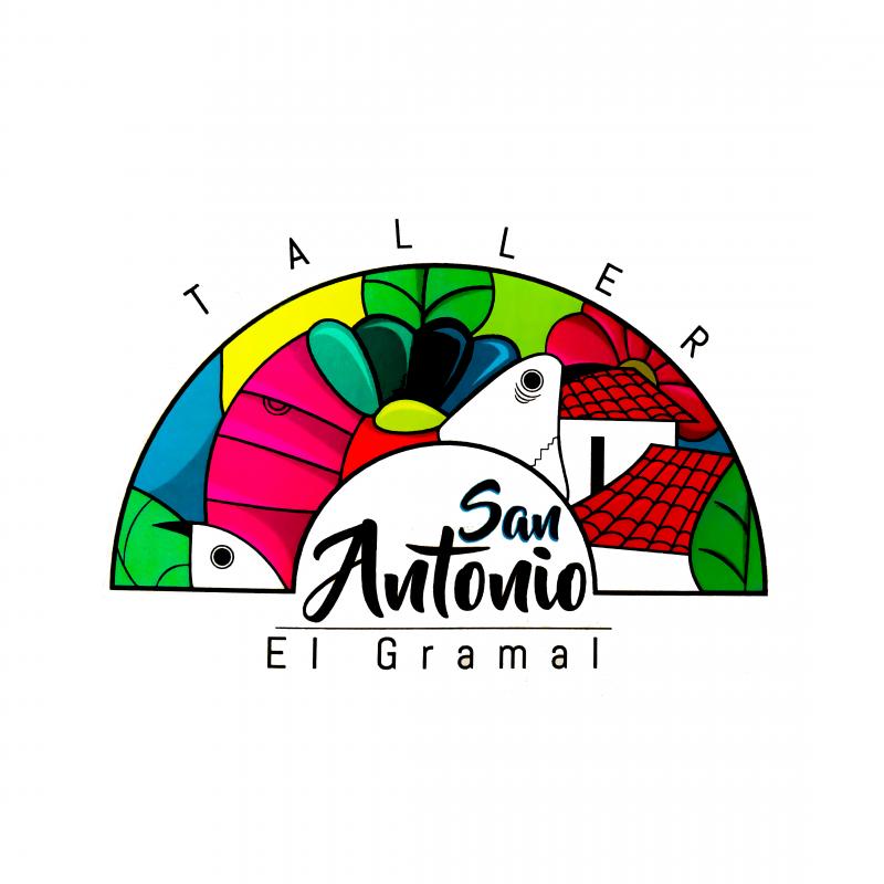 Taller de Artesanías San Antonio El Gramal